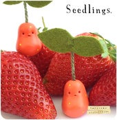 Image of ToyCon Exclusive: Strawberry Seedlings