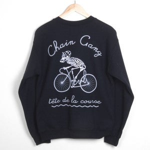 Image of XCVB - Chain Gang Sweater