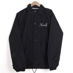 Image of XCVB - Walter Jacket - Black