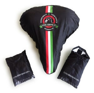 Image of 'Giro - Italia' Mini-Pouch Bike Seat Cover