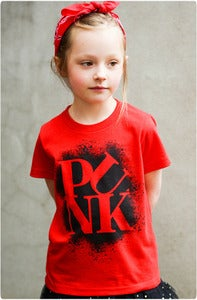Image of Punk Love Tee