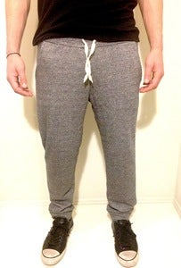 Jogging Pants Grey