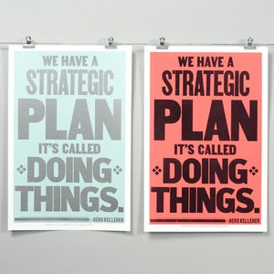 Image of Strategic Plan