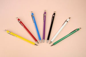 Image of Japanese Pen or Pencil
