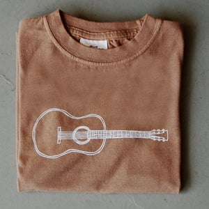 Image of Guitar Children's Tee