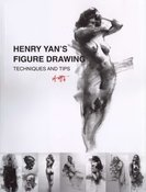 Image of Henry Yan's Figure Drawing Techniques and Tips