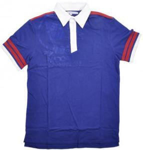 Image of Young Millionaires polo SS Royal