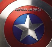 Image of The Art of Captain America - The First Avenger