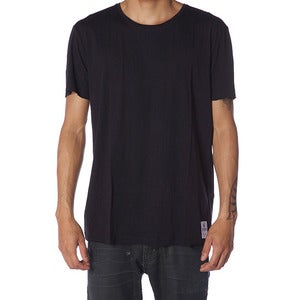 Image of BASIC TEE | BLACK
