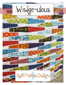 Image of Wedge-ulous pattern-pdf