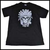 Image of Chief Tee S,M,L,XL