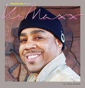 Image of NEW Sweater Funk Presents K-MAXX * 4 SONG 12 inch EP!! SB - 004