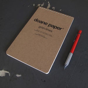 Image of Flap Jotter