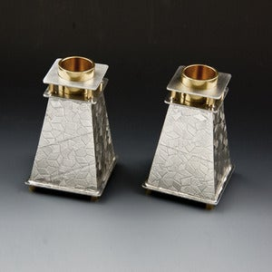 Image of Tapered Candle Holders