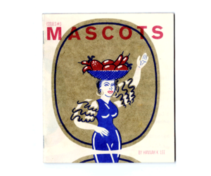 Image of Issues #3: Mascots