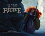 Image of Art of Brave