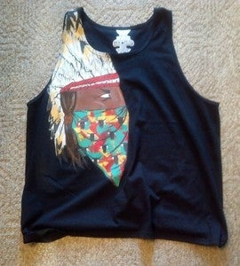 Image of &quot;The Take Back&quot; Tank Top