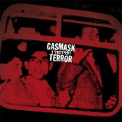 Image of Gasmask Terror - 17101961 EP (US press)