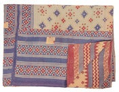 Image of Purple Ralli Quilt