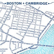 Boston (Blue)