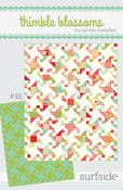 Image of Surfside- pattern 161 PDF pattern