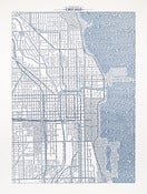 Image of Chicago (Blue)