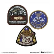 Image of Filter017 OUTDOOR PATCH SET A