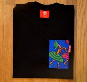 "Image of ""Dancin"" Pocket Tee"
