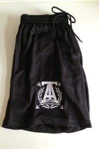 Image of TA Crest Shorts
