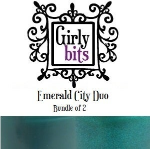 Image of Emerald City Duo (Bundle of 2)