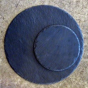 Image of slate platter - small