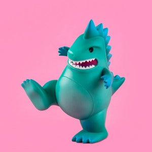 Image of TCon the ToyConosaurus OG