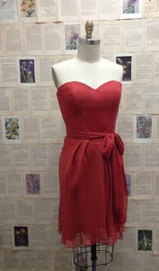 Image of Montagu Dress