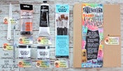 Image of Art Journal Kit