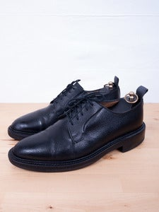 Image of Thom Browne - Pebble Grain Derbies