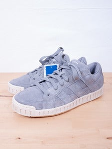 Image of Adidas - Soloist Lawsuit Low-Top Trainers