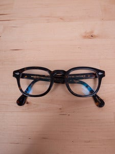 Image of Moscot - Lemtosh Tortise Eyeglasses