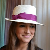 Image of Beach Fedora - Additional Colors ($255)