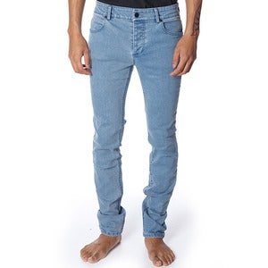 Image of DENIM JEAN NO#1 | BLUE