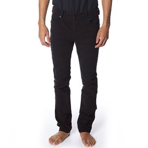 Image of DENIM JEAN NO#1 | BLACK