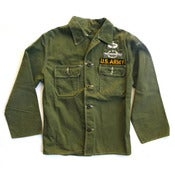 Image of Army Jacket
