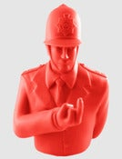 "Image of Rude Copper 4"" Vinyl Figure Banksy - Apologies to Banksy"
