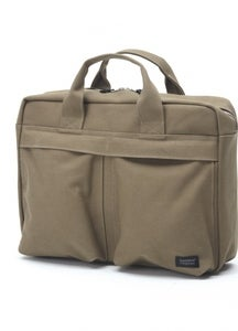 Image of WESC Hoose unisex briefcase 50% off