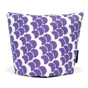 Image of Tea cosy, Obi violet