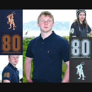 "Image of 2013 CLEARANCE SPECIAL ""SOLO POLO"" - Cool Rider 80"