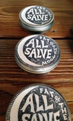 Image of All Salve, 2 oz. tin