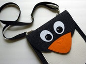 Image of Penguin - MacBook Pro sleeve - MADE TO ORDER