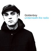 "Image of Goldenboy - ""Underneath The Radio"" CD"