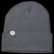 Image of Dirtbox &quot;Lumber&quot; Beanie Grey