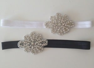 Image of Rhinestone Headband